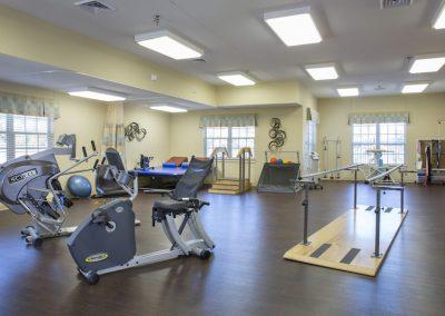 Rehab Gym(1)